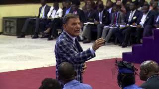 2017 Built to Last--Nigeria: Session 2