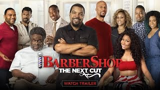 Barbershop: The Next Cut - Official Trailer 1 [HD]