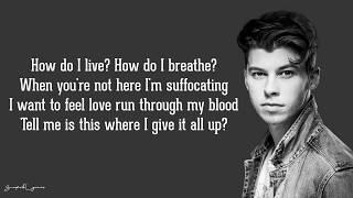 James Graham - Writing's On The Wall (Lyrics)