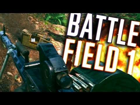 watch SUPORTE TÁ GROSSO! - Battlefield 1