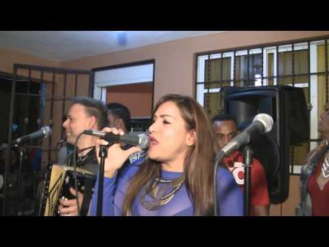 Cuarteto En Cacique Moncion 2015 el prodigio & maria dia LOMEJORENTIPICO