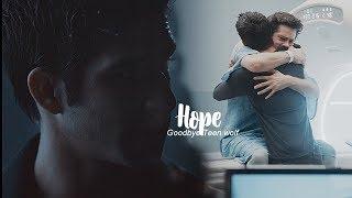 Teen wolf I Hope (Goodbye Teen wolf)