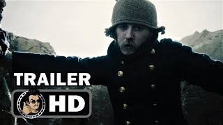 "THE TERROR Official Trailer #2 ""This Place Wants Us Dead"" (HD) AMC Suspense Series"