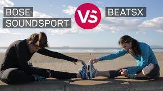BeatsX vs. Bose Soundsport Wireless: Best Bluetooth headphones