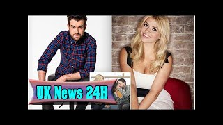 Jack whitehall sets record straight on racy photo sent to holly willoughby| UK News 24H