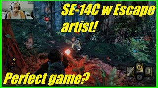 Star Wars Battlefront - Got a perfect game with SE-14C and Escape artist?   Supremacy (2 games)