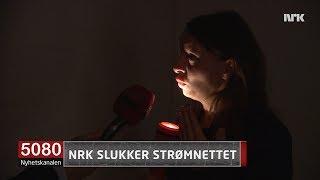 NRK jubler etter slukking av FM-nettet: - Neste år slukker vi strømnettet