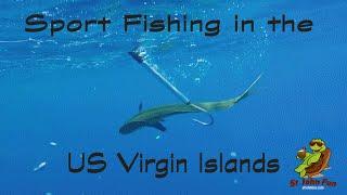 Fishing St. John USVI - US Virgin Island Fishing