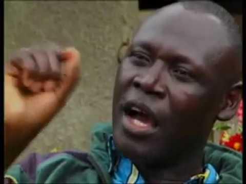 Les chrétiens du Soudans persécutés 1 Film chrétien