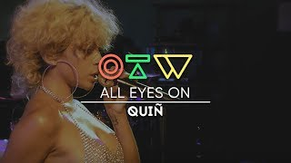 """All Eyes On QUIÑ [""""BB"""" Live + Interview] 