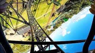 A Day At Adventure World, Perth WA