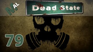 Stumble Into Trouble! [PT 2] Dead State - [Ironman] Let's Play Part 79