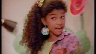 Classic Nick Commercial Promo (Early 90's)  - Nickelodeon Studios