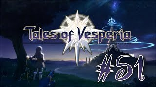 Tales of Vesperia PS3 English Playthrough with Chaos part 51: Nordopolica