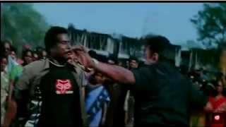 Puli Teaser  Vijayakanth version- Dont miss it