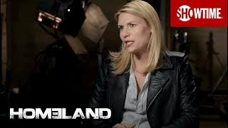 Claire Danes on Carrie Mathison in Season 7  Homeland  SHOWTIME uploaded on 16-03-2018 11748 views