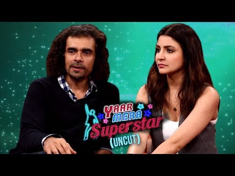 Xxx Mp4 Anushka Sharma Takes A Dig At Imtiaz Ali For Foreign Location Shoots Yaar Mera Superstar 2 3gp Sex