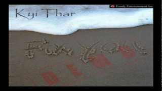Fix You~ Kyi Thar ( G*family ) Demo Song !