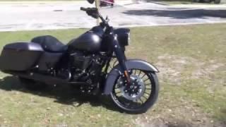 2017 ~ 2018 New Model  Harley Davidson Road King Special for sale