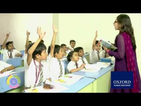 Teaching Rhymes and Poems to Young Learners