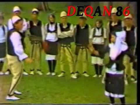 DEQANI Def deqani 1986