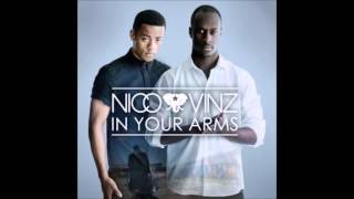 Nico & Vinz - In Your Arms (100% official audio)