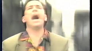 RICARDO MONTANER-YO SIN TI (videoclip original)