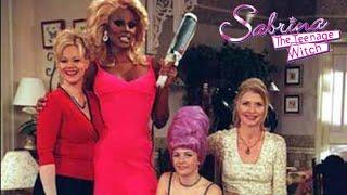 REVIEW: Sabrina the Teenage Witch Season 2, episode 24 - 'Sabrina's Choice' | Amy McLean