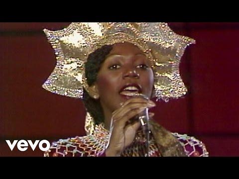 Boney M. Rivers of Babylon Sopot Festival 1979 VOD