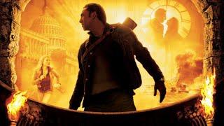 National Treasure Latest Movie - New Sci fi Action Adveenture Moviees Fun ny