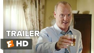 The Founder Trailer 3 2017  Movieclips Trailers uploaded on 11 day(s) ago 136133 views