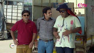Bhabi Ji Ghar Par Hain - भाबी जी घर पर है - Episode 865 - June 21, 2018 - Best Scene