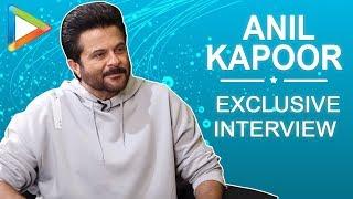 "Anil Kapoor: ""I almost was not doing RACE 3 kyu ki…"" | Veere Di Wedding | Harshvardhan Kapoor"