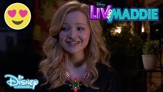 Liv And Maddie | Welcome Home Liv! 💖| Disney Channel UK