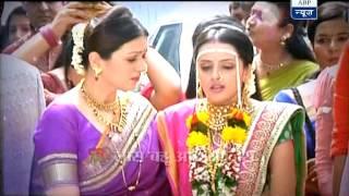 Shlok and Aastha's wedding