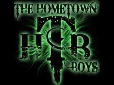 Los Hometown Boys Mega Mix-D.J. Rey Perez