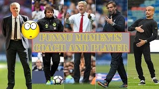 Funny Football Moments 2016 , Funniest Moments In English Premier League