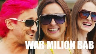 WAB MILION BAB - Michał Wiśniewski