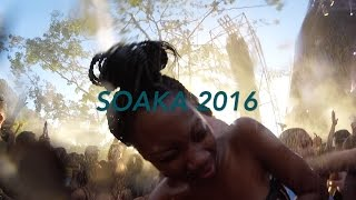 Machel Montano & Angela Hunte - Like So (SOAKA 2016)