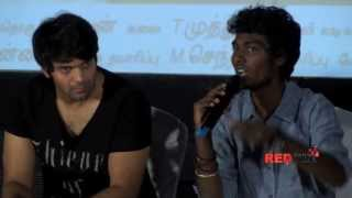 Actor Arya talks about his marriage plans-- Red Pix