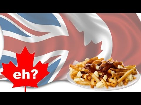 watch Top 10 Differences Between The UK & Canada