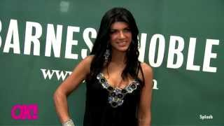 Teresa Giudice Ready To Divorce Husband Joe