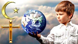 The Future of World Religion (in 2050)