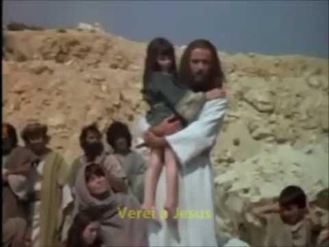O ROSTO DE CRISTO J. Neto