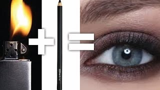 THE KOHL EYELINER TIP YOU DON'T DO BUT SHOULD