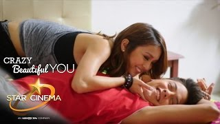 Crazy Beautiful You (filipino) - Nothing's gonna stop us now - Best song of Kathniel - Edit Bebest