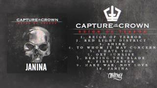 Capture The Crown - Janina