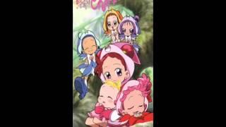 MAHO Dou - Tomodachi no Uta (Karaoke)