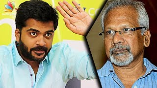 Simbu BANNED from Mani Ratnam film? | Producer Council STR Controversy