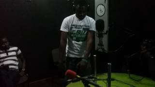 We Are Champions- Salatiel ft. M. Leo,Mink's, Daphne, Valdez, Mary_Fredy Dans UrbanBuzz - Offishal